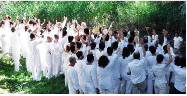 growing iranian church