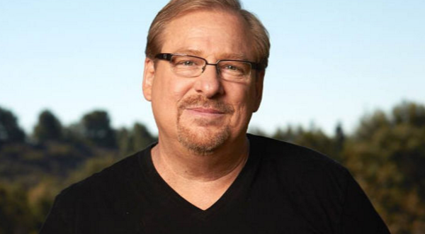 Rick Warren Chrislam